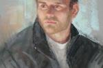 Andrew – Pastel Demo